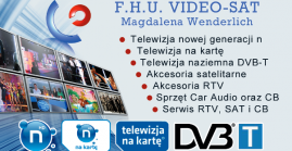 F.H.U. VIDEO-SAT